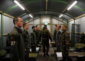 Commandovereniging Gelderland